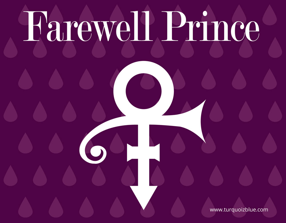 Five Things I Learned from Prince